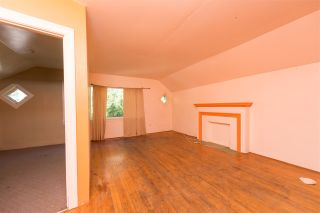 Photo 10: 2528 MACKENZIE Street in Vancouver: Kitsilano House for sale (Vancouver West)  : MLS®# R2082726
