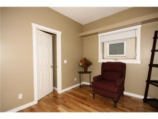 Photo 8: 140 WATERSTONE Place SE: Airdrie Residential Detached Single Family for sale : MLS®# C3571022