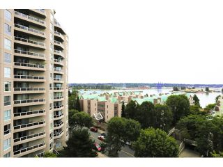 """Photo 37: 904 1235 QUAYSIDE Drive in New Westminster: Quay Condo for sale in """"THE RIVIERA"""" : MLS®# V1139039"""