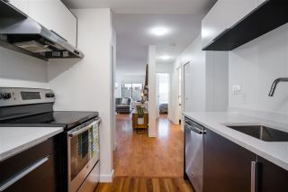 """Photo 4: 102 1631 COMOX Street in Vancouver: West End VW Condo for sale in """"WESTENDER ONE"""" (Vancouver West)  : MLS®# R2561465"""