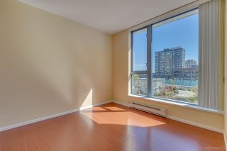 Photo 18: 804 719 PRINCESS STREET in New Westminster: Uptown NW Condo for sale : MLS®# R2205033