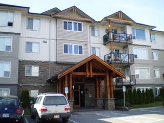 """Photo 2: 202 2955 DIAMOND Crescent in Abbotsford: Abbotsford West Condo for sale in """"Westwood"""" : MLS®# F2923442"""