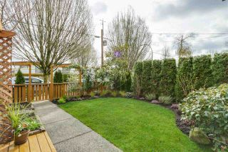 Photo 16: 2951 VICTORIA Drive in Vancouver: Grandview VE 1/2 Duplex for sale (Vancouver East)  : MLS®# R2050820