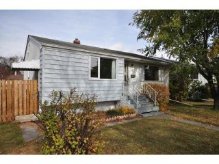 Photo 1: 713 Ravelston Avenue West in WINNIPEG: Transcona Residential for sale (North East Winnipeg)  : MLS®# 1220719