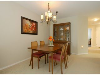 """Photo 5: # 80 5550 LANGLEY BYPASS RD in Langley: Langley City Townhouse for sale in """"Riverwynde"""" : MLS®# F1314556"""