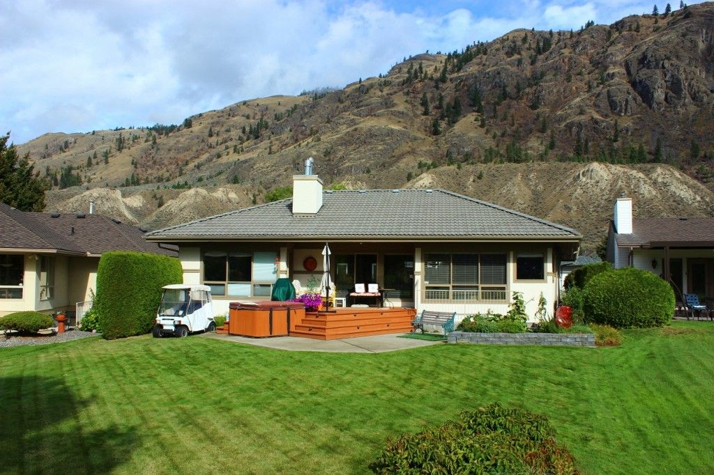 Photo 29: Photos: 429 Nueva Wynd in Kamloops: South Thompson Valley House for sale : MLS®# 137141