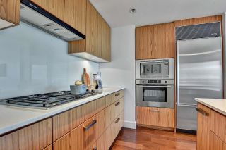 """Photo 7: 508 1675 W 8TH Avenue in Vancouver: Kitsilano Condo for sale in """"Camera by Intracorp"""" (Vancouver West)  : MLS®# R2604147"""