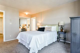 """Photo 13: 1506 1135 QUAYSIDE Drive in New Westminster: Quay Condo for sale in """"ANCHOR POINTE"""" : MLS®# R2565608"""