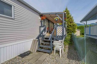 Photo 3: 35 6900 INKMAN ROAD: Agassiz Manufactured Home for sale : MLS®# R2387936