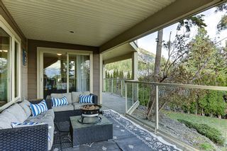 Photo 47: 2549 Pebble Place in West Kelowna: Shannon  Lake House for sale (Central  Okanagan)  : MLS®# 10228762
