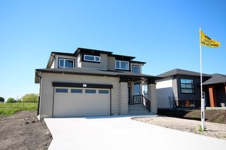 Photo 1: 5 Chimney Swift Way in St Adolphe: Tourond Creek Residential for sale (R07)  : MLS®# 202007453