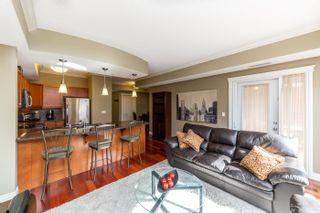 Photo 10: 204 10232 115 Street in Edmonton: Zone 12 Condo for sale : MLS®# E4263951