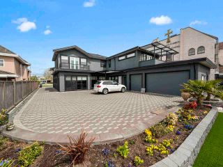 Photo 3: 13740 WESTMINSTER Highway in Richmond: East Richmond House for sale : MLS®# R2572910