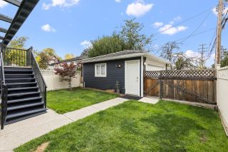Photo 27: 6450 ST. GEORGE Street in Vancouver: Fraser VE House for sale (Vancouver East)  : MLS®# R2625501