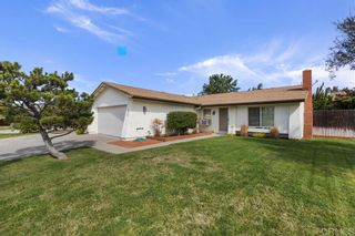 Photo 1: EAST ESCONDIDO House for sale : 3 bedrooms : 420 S Orleans Ave in Escondido