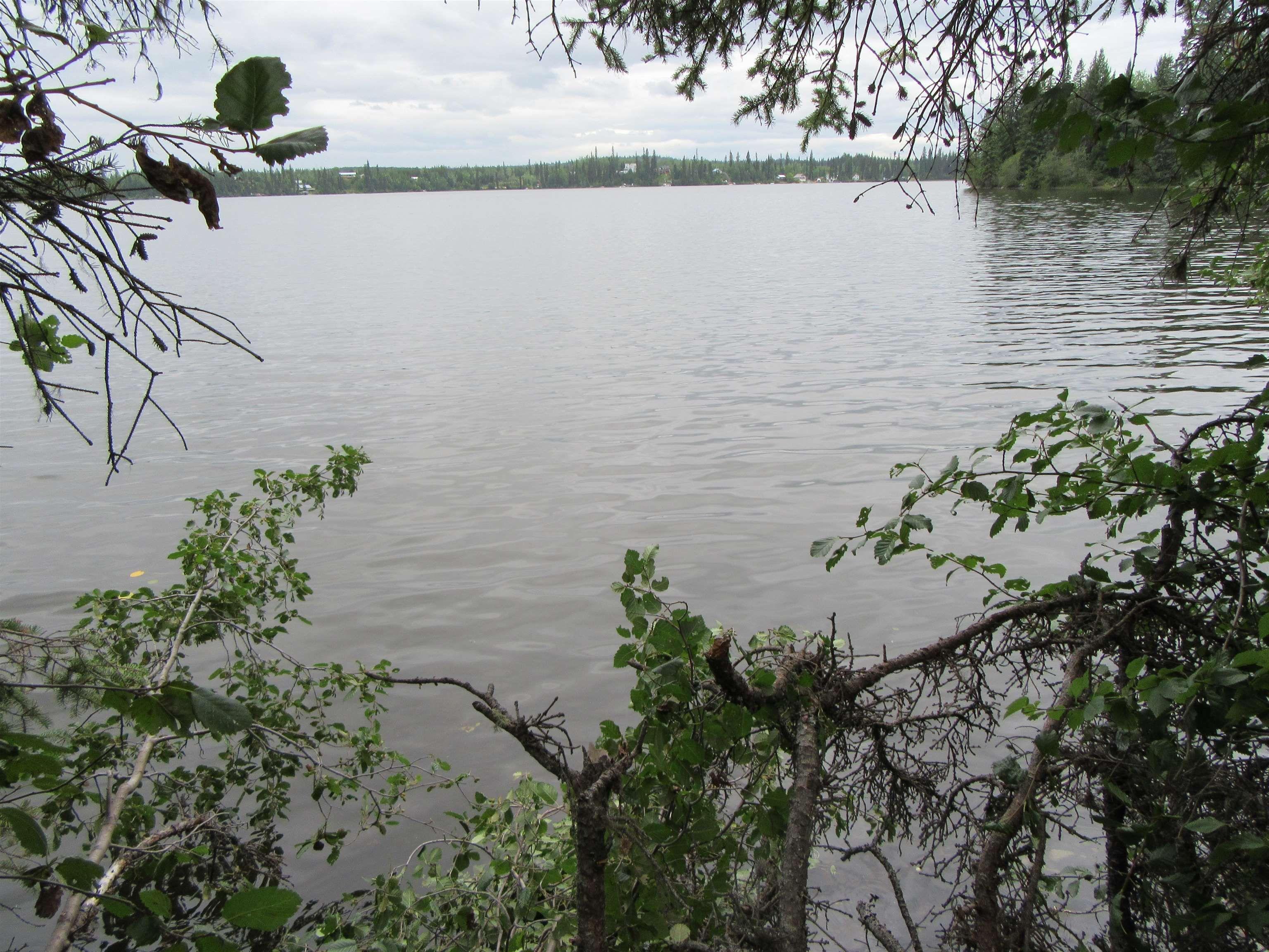 "Main Photo: LOT 1 W 16 Highway in Prince George: Beaverley Land for sale in ""BEDNESTI LAKE"" (PG Rural West (Zone 77))  : MLS®# R2610492"