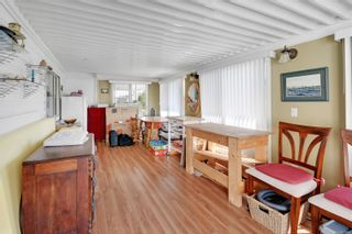 Photo 12: 117 6325 Metral Dr in : Na Pleasant Valley Manufactured Home for sale (Nanaimo)  : MLS®# 878388