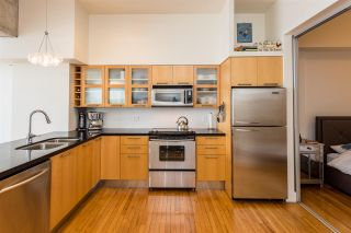 """Photo 9: 307 345 WATER Street in Vancouver: Downtown VW Condo for sale in """"Greenshields"""" (Vancouver West)  : MLS®# R2288572"""