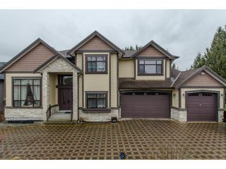Main Photo: 11 3363 HORN Street in Abbotsford: Central Abbotsford House for sale : MLS®# R2593674