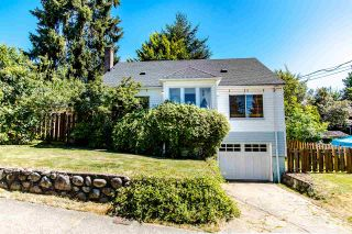 Photo 5: 523 HOLLAND Street in New Westminster: Uptown NW House for sale : MLS®# R2482408