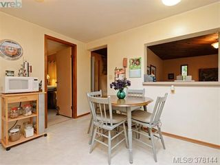 Photo 5: 144 2500 Florence Lake Rd in VICTORIA: La Florence Lake Manufactured Home for sale (Langford)  : MLS®# 759327