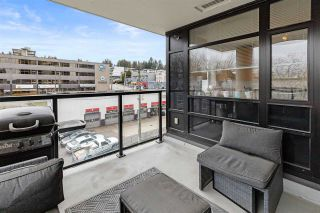 "Photo 25: 402 610 VICTORIA Street in New Westminster: Downtown NW Condo for sale in ""THE POINT"" : MLS®# R2525603"