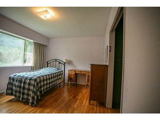 Photo 13: 4378 CHEVIOT Road in North Vancouver: Forest Hills NV House for sale : MLS®# V1111023