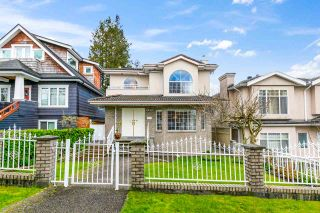Photo 24: 2426 ST. LAWRENCE Street in Vancouver: Collingwood VE House for sale (Vancouver East)  : MLS®# R2554959