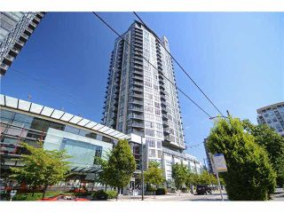 """Photo 1: 301 1155 SEYMOUR Street in Vancouver: Downtown VW Condo for sale in """"BRAVA"""" (Vancouver West)  : MLS®# R2117217"""