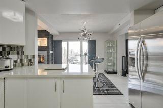 Photo 20: 1103 10130 114 Street in Edmonton: Zone 12 Condo for sale : MLS®# E4245704