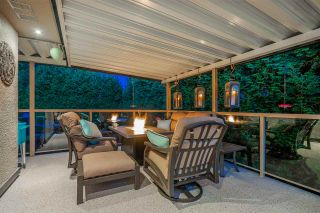 Photo 24: 411 DELMONT Street in Coquitlam: Coquitlam West House for sale : MLS®# R2477098