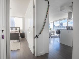 Photo 8: 807 1250 BURNABY Street in Vancouver: West End VW Condo for sale (Vancouver West)  : MLS®# R2536162