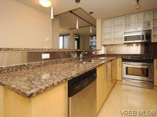 Photo 5: 403 860 View St in VICTORIA: Vi Downtown Condo for sale (Victoria)  : MLS®# 548493