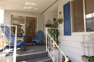 Photo 2: CARLSBAD SOUTH Manufactured Home for sale : 2 bedrooms : 7315 San Bartolo #369 in Carlsbad