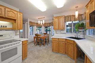 Photo 6: 12455 205 STREET in Maple Ridge: Northwest Maple Ridge House for sale : MLS®# R2238685