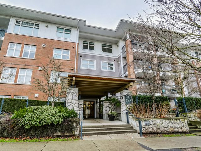 Main Photo: 108 995 West 59th Avenue in Churchill Gardens: South Cambie Home for sale ()  : MLS®# R2025677
