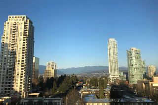 "Photo 1: 1006 4350 BERESFORD Street in Burnaby: Metrotown Condo for sale in ""CARLTON ON THE PARK"" (Burnaby South)  : MLS®# R2336332"