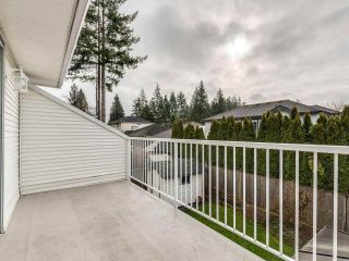 """Photo 18: 5 11534 207 Street in Maple Ridge: Southwest Maple Ridge Townhouse for sale in """"Brittany Court"""" : MLS®# R2439867"""