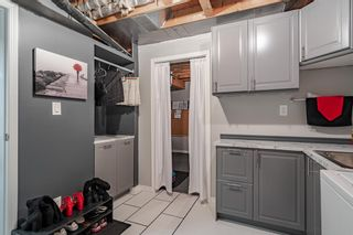 Photo 31: 14 7166 18 Street SE in Calgary: Ogden Row/Townhouse for sale : MLS®# A1091974