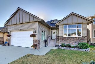 Photo 1: 509 Country Meadows Way NW: Turner Valley Detached for sale : MLS®# A1027075