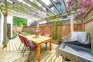 Photo 11: 111 2255 W 8TH Avenue in Vancouver: Kitsilano Condo for sale (Vancouver West)  : MLS®# R2590940