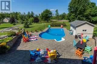 Photo 35: 258 FLINDALL Road in Quinte West: House for sale : MLS®# 40148873