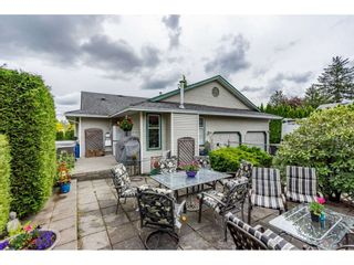 "Photo 27: 6165 192 Street in Surrey: Cloverdale BC House for sale in ""BAKERVIEW HEIGHTS"" (Cloverdale)  : MLS®# R2456052"