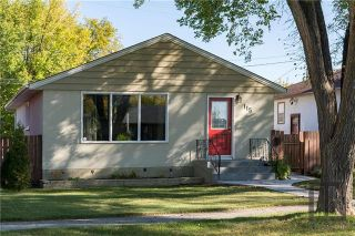 Photo 1: 115 Horton Avenue East in Winnipeg: East Transcona Residential for sale (3M)  : MLS®# 1825044