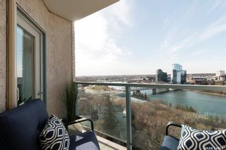 Photo 36: 804 505 12th Street East in Saskatoon: Nutana Residential for sale : MLS®# SK870129