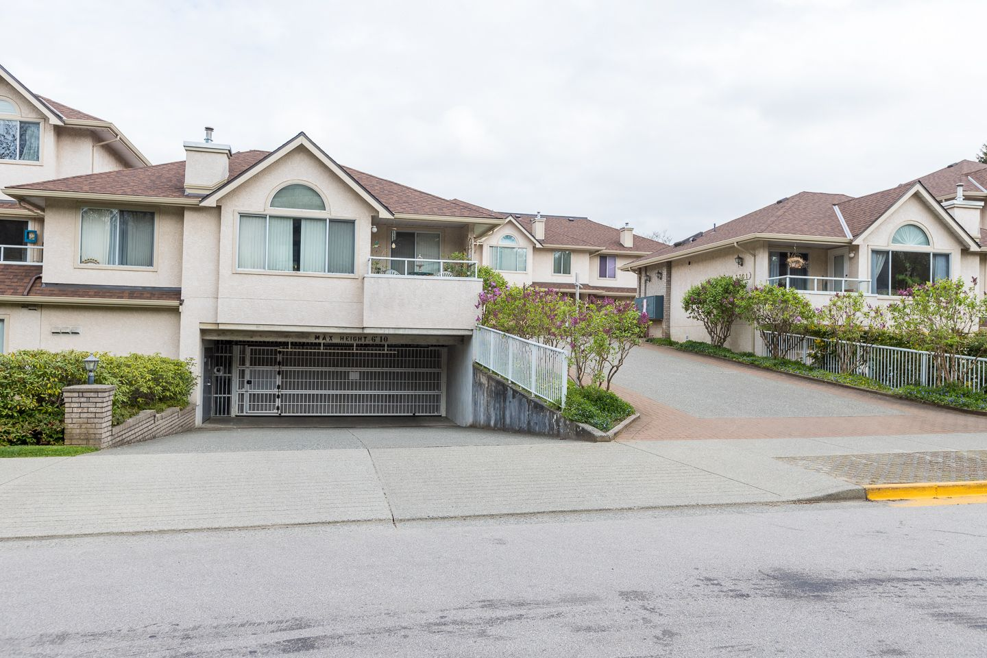 Photo 22: Photos: #8-3701 THURSTON ST in BURNABY: Central Park BS Condo for sale (Burnaby South)  : MLS®# R2572861