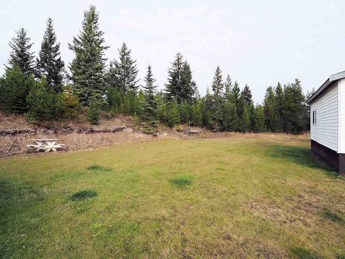 Photo 4: Photos: 6973 INMAN Road in Lone Butte: Lone Butte/Green Lk/Watch Lk House for sale (100 Mile House (Zone 10))  : MLS®# R2409054