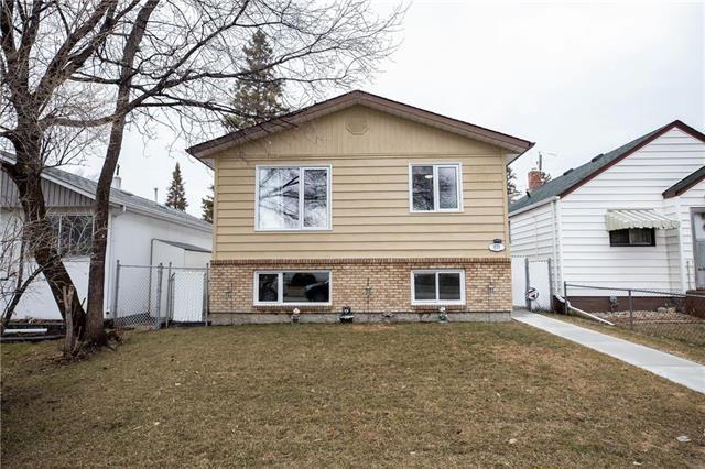 Photo 19: Photos: 871 Beach Avenue in Winnipeg: East Elmwood Residential for sale (3B)  : MLS®# 1909033