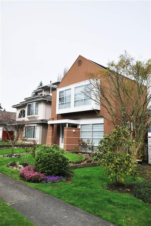 Main Photo: 7784 Hudson Street in Vancouver: Marpole House for sale (Vancouver West)  : MLS®# R2258920