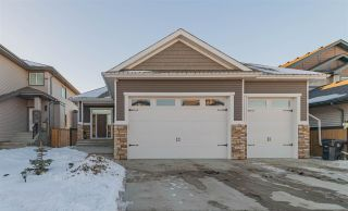 Photo 2: 65 DANIFIELD Place: Spruce Grove House for sale : MLS®# E4225300